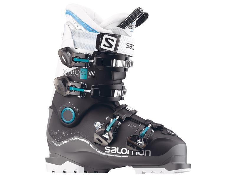 Buty narciarskie Salomon X Pro 90 W r.255