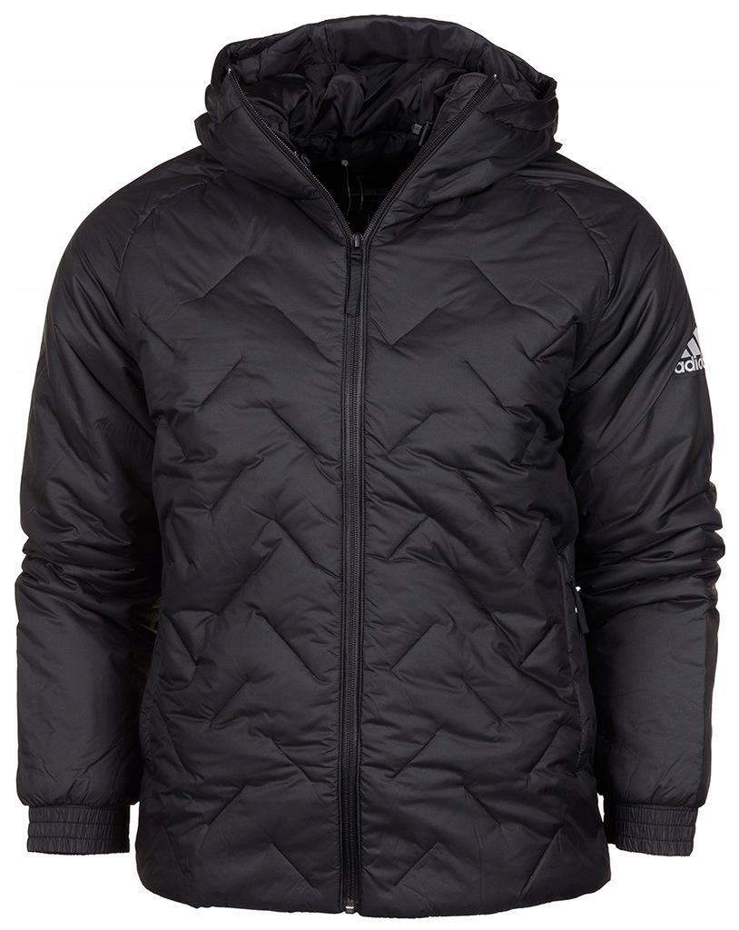 kurtka męska zimowa adidas r 2XL CY9123
