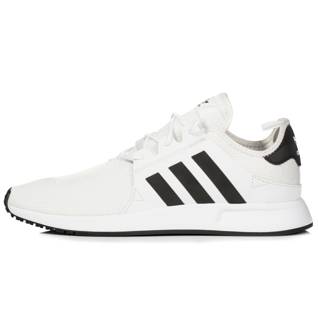 Buty męskie adidas X_PLR białe CQ2406