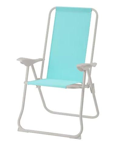 IKEA HAMO krzesło z regulowanym oparciem