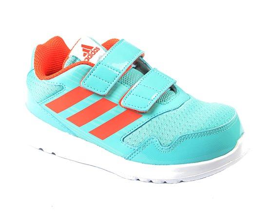 Buty dziecięce ADIDAS ALTARUN CF BA7431 r. 27