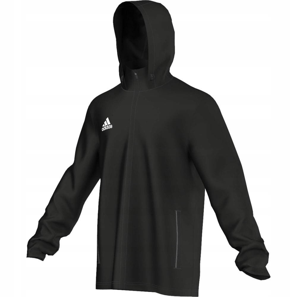 Kurtka adidas Core F M35323 S czarny