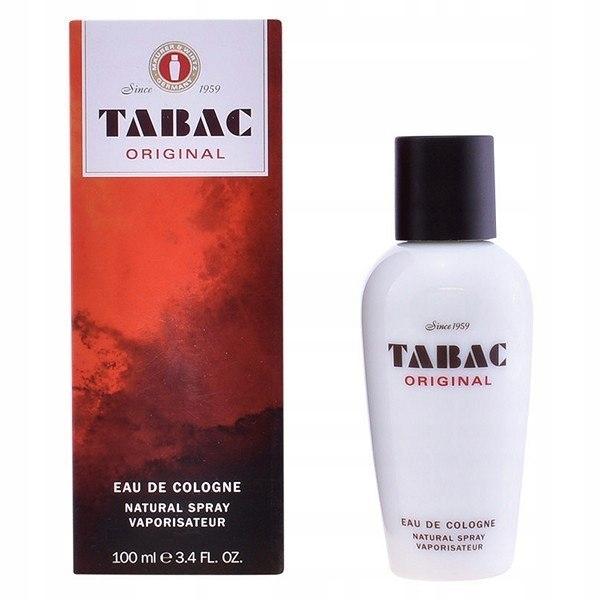 Perfumy Męskie Tabac Tabac EDC 7653928782 oficjalne