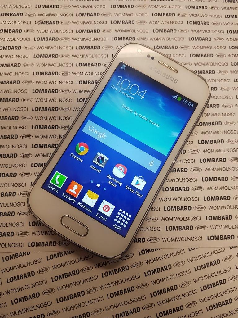 Samsung Galaxy Trend Plus Gt S7580 5238 S 18 7488861590 Oficjalne Archiwum Allegro