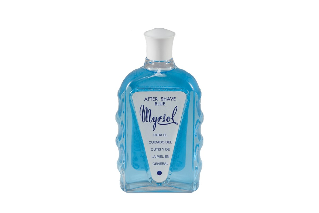 Woda po goleniu Myrsol Blue 180 ml