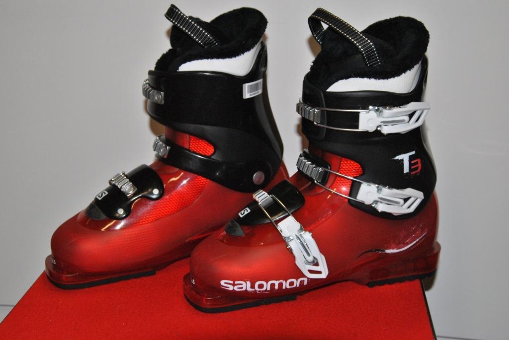 SALOMON • Bergsport.pl