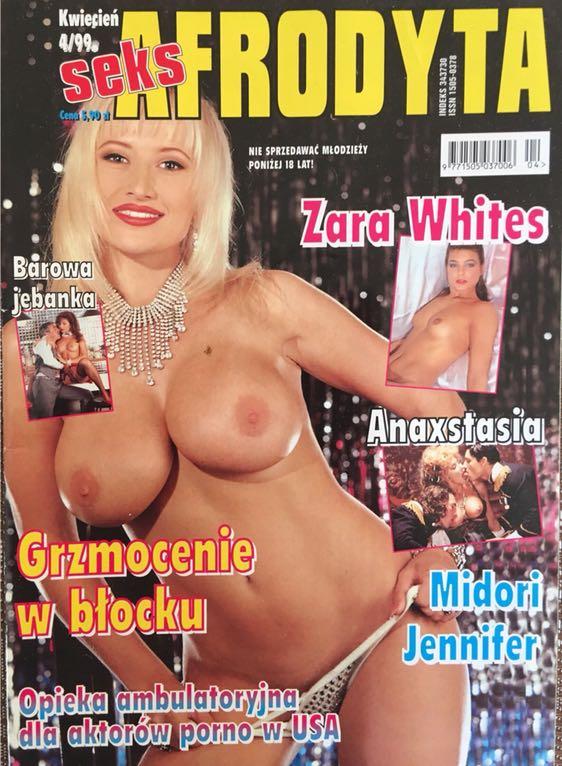 czasopisma porno