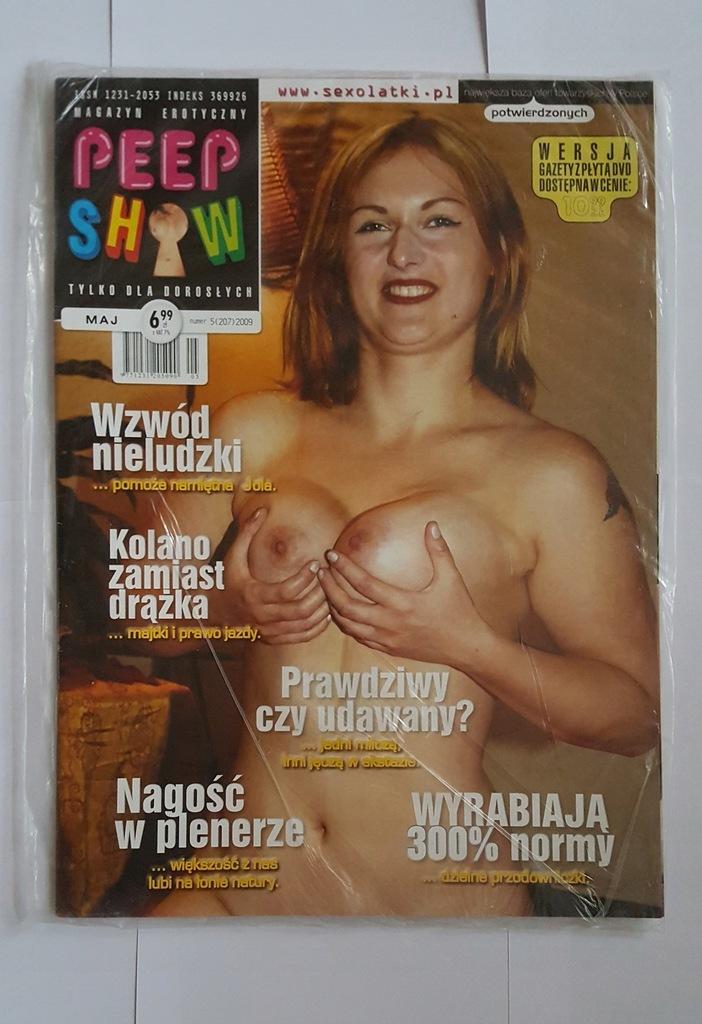 magazyn porno