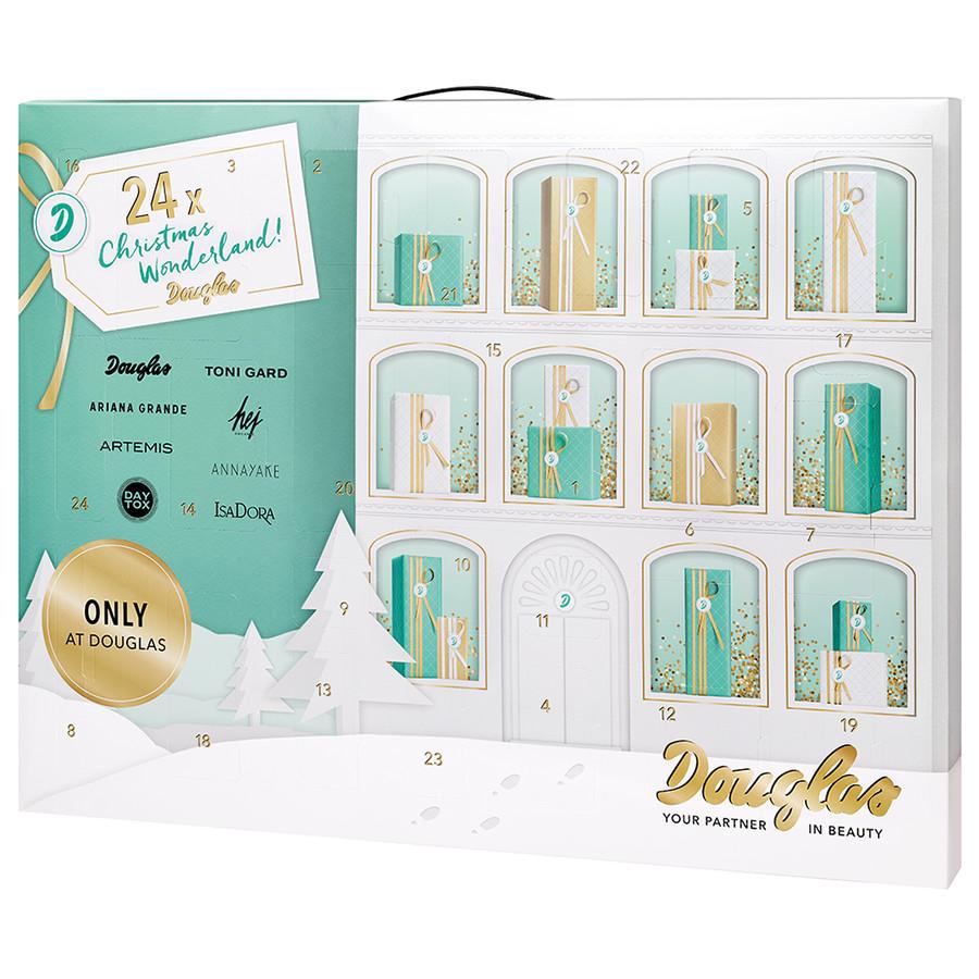 Douglas Kalendarz Adwentowy 2017 Perfumy Kosmetyki 7114791827 Oficjalne Archiwum Allegro