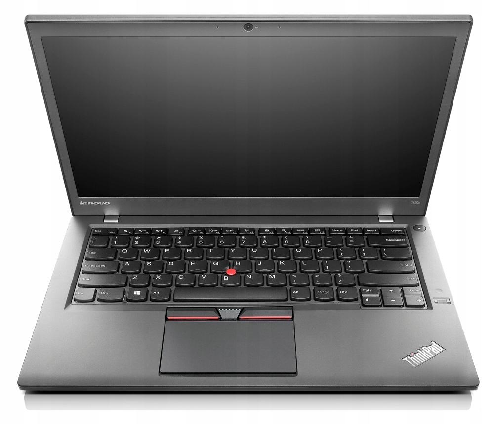 Lenovo ThinkPad T450S i5-5300U 12GB 256GB LTE W10P