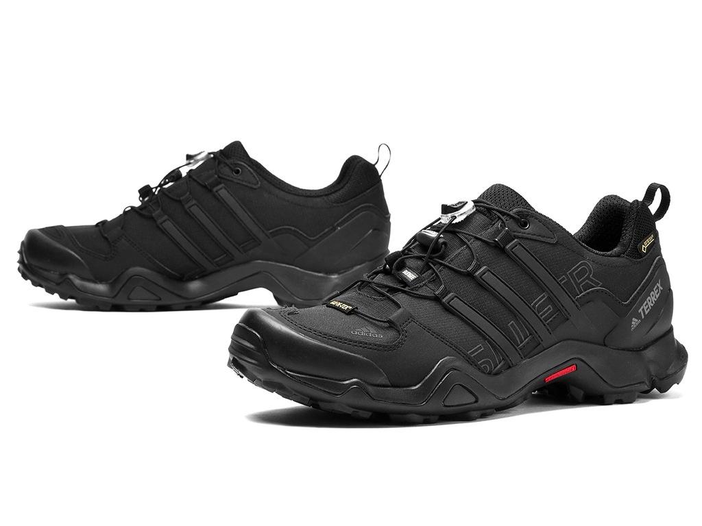 Buty Adidas Terrex Swift BB4624 GORE TEX r. 42 23
