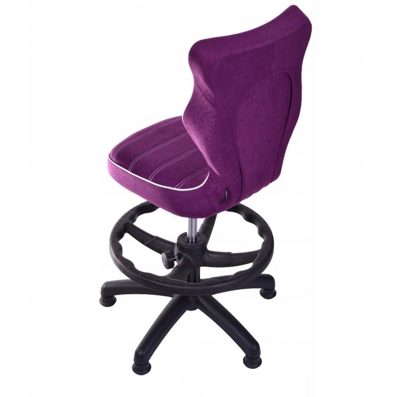 HIT KRZESŁO OBROTOWE VISTO ROZMIAR krzesło dziecka
