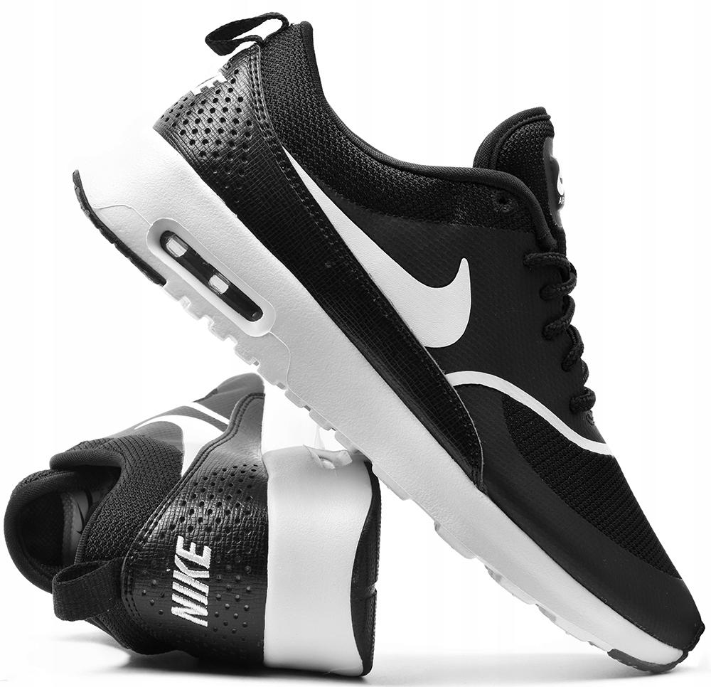 Nike air max thea 36 w Buty damskie Allegro.pl