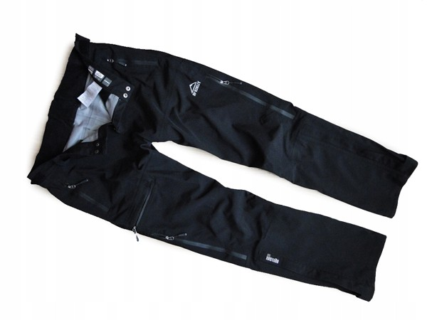 Męskie spodnie___ McKinley ___membrana AQUAMAX___M