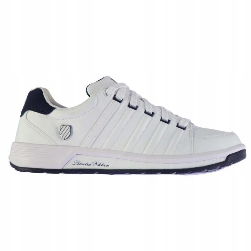 K Swiss Meskie Buty Sportowe 39 48 Tu 42 18636 7206023703 Oficjalne Archiwum Allegro