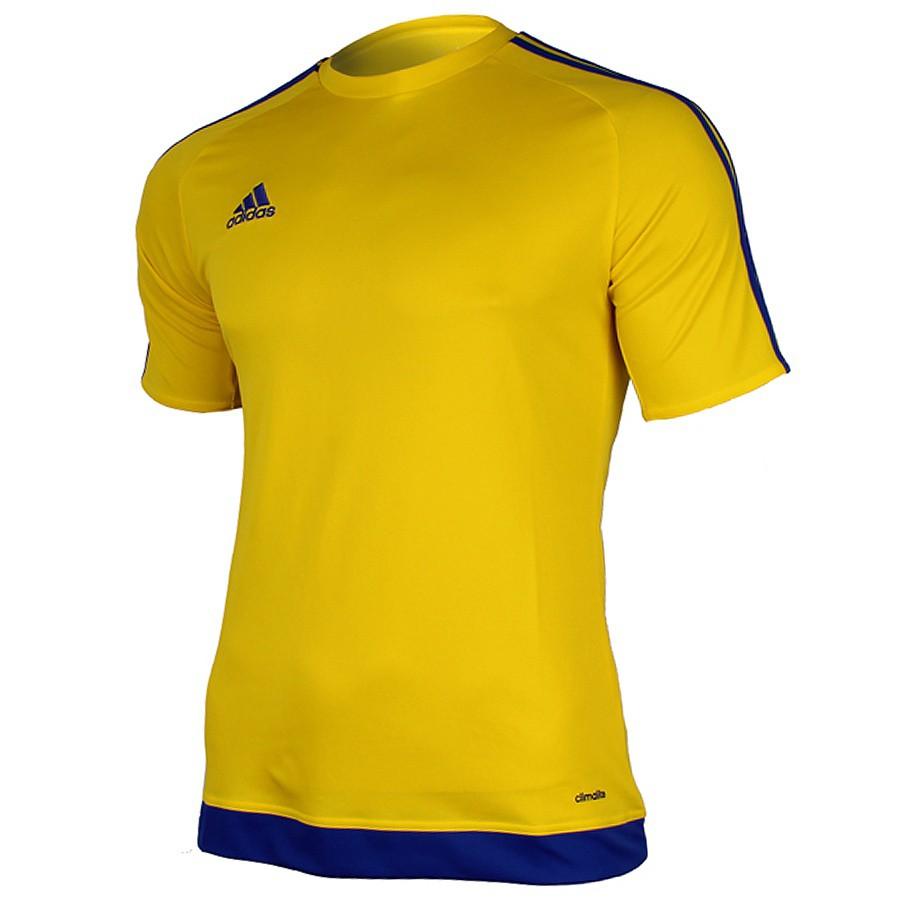 Koszulka adidas Estro 15 JSY M62776 L żółty