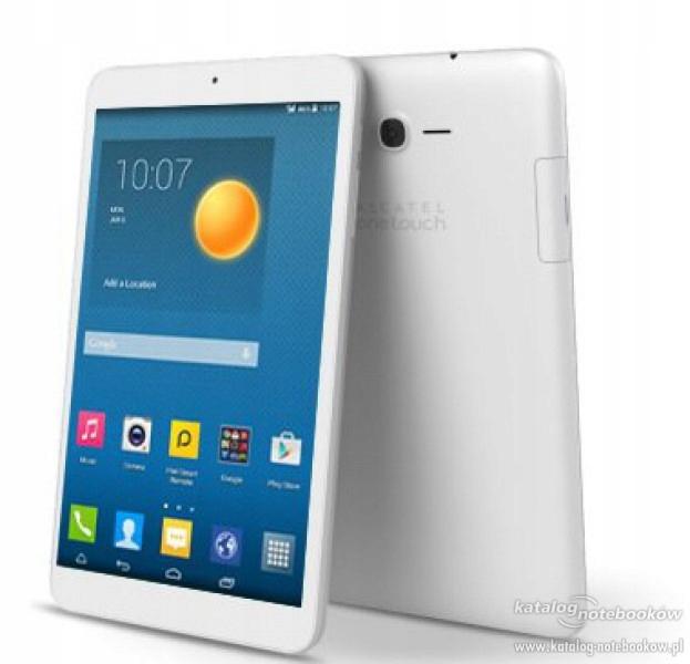 Tablet Alcatel Onetouch Pixi 3 8 8070 Bialy 7729929515 Oficjalne Archiwum Allegro