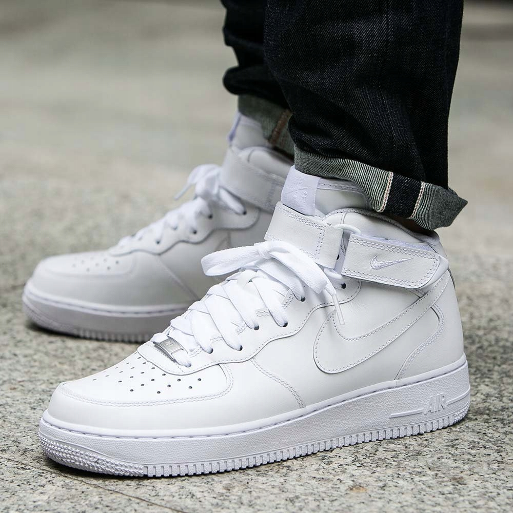 Nike Air Force 1 Mid 07 (315123 111)
