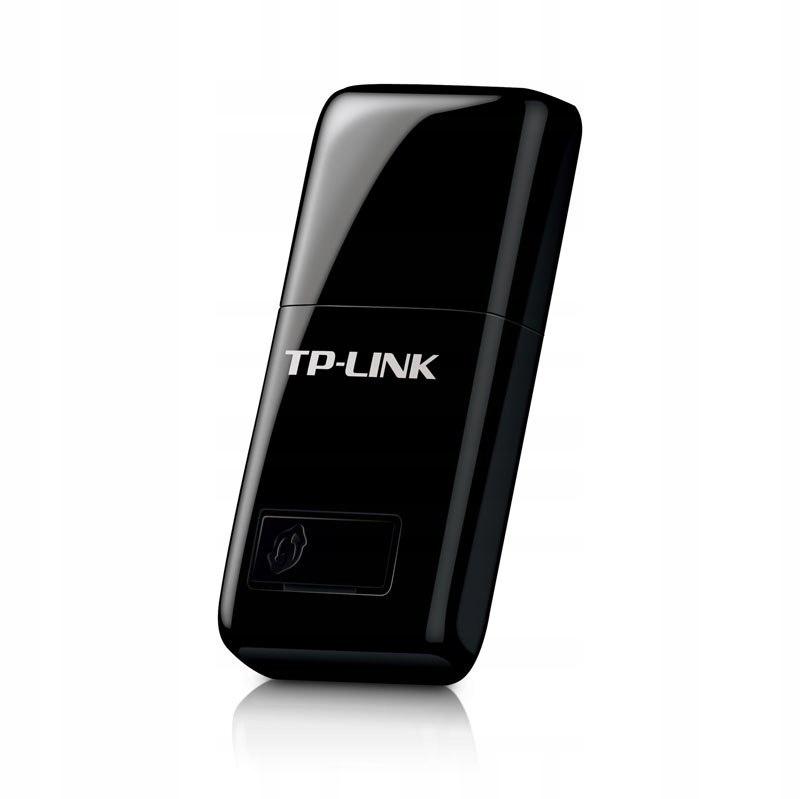 TP-Link Wireless USB Adapter 300M mini Size TL-WN8