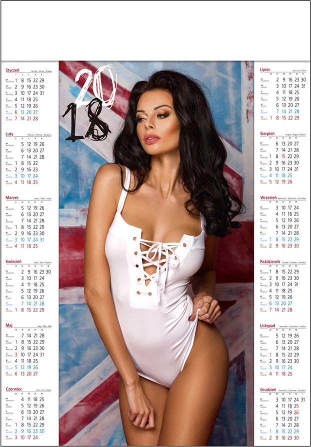Kalendarz 2019 Plakatowy Super Zuza Dziewczynka Fv 7502873362 Oficjalne Archiwum Allegro