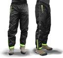 Przeciwdeszczowe WZMOCNIONE spodnie R-paco r.L/XL-