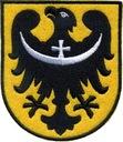 Naszywka Herb Województwa Dolnośląskiego