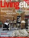 LIVING ETC 11/2012 UK