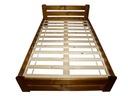 Stelaż Wkład do Łóżka Drewniany 160x200 Poducent?