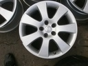 "FELGI 5x112 ET25 17 Mercedes VW Audi Skoda Seat Szerokość felgi 8.0"""