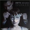 FIFTY SHADES DARKER Ciemniejsza Strona Greya /CD/