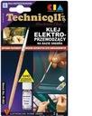 KLEJ ELEKTROPRZEWODZĄCY 2g - Technicqll