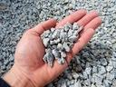 GRYS ŻWIR GRANITOWY Kamień do Ogrodu 30 kg HIT
