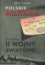 Polskie militaria z okresu II WŚ - Tokar