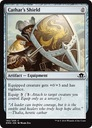 MTG 4x Cathar's Shield