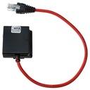 Kabel RJ45 UFS3 JAF Nokia 6151 6233 6234 6280 GPG