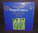 DIANA ROSS AND THE SUPEREMES - winyl hity
