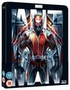 Ant Man Steelbook Lenticular 3D 2Blu-Ray