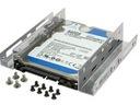 Szyny Ramka Sanki dwa 2x HDD SSD 2.5 cala do 3.5