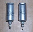 Kondensator Elektrolit K50-20 20uF 450V 10szt=40zł