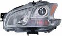 REFLEKTOR links Nissan Maxima 09-10-US-VERSION