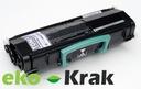 TONER LEXMARK E260 E360 E460 3,5K