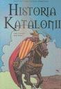 Historia Katalonii - komiks / nowy /