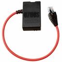 Kabel RJ45 UFS3 / JAF Nokia 6700S 6700 SLIDE GPG