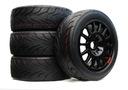 RACE GC 195/50/15 semi-slick mieszanka średnia
