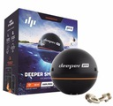 Deeper Smart Sonar PRO - echosonda Android iPhone