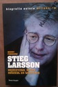 STIEG LARSSON Mężczyzna który odszedł za wcześnie
