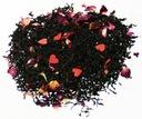 Herbata smakowa Earl Grey Rosa 100g