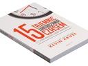 15 tajemnic zarządzania czasem ~PROMOCJA~ WYS 0zł
