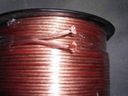 SUPER  KABEL -   - GŁOSNIKOWY  - 2,5mm2 OFC