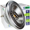 Żarówka HALOGENOWA LED AR111 QR111 G53 HALOGEN 12V